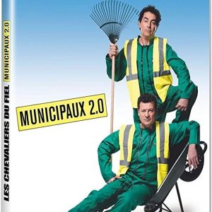 Les Chevaliers du fiel - Municipaux 2.0