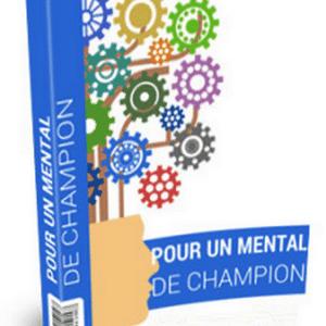 Pour un mental de champion