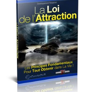 La Loi De l'Attraction Droit De Revente Simple
