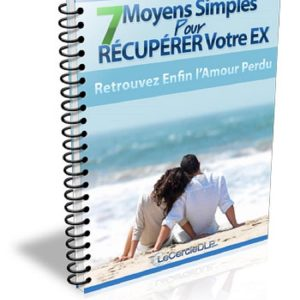Récupérer votre EX droit De Revente Simple