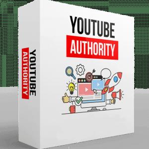 Autorité YouTube