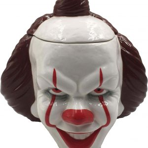 Tasse/Mug Humoristique Pennywise Le Clown