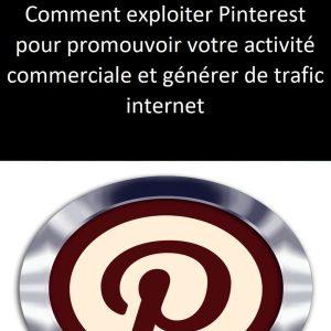 Pinterest côté commerce