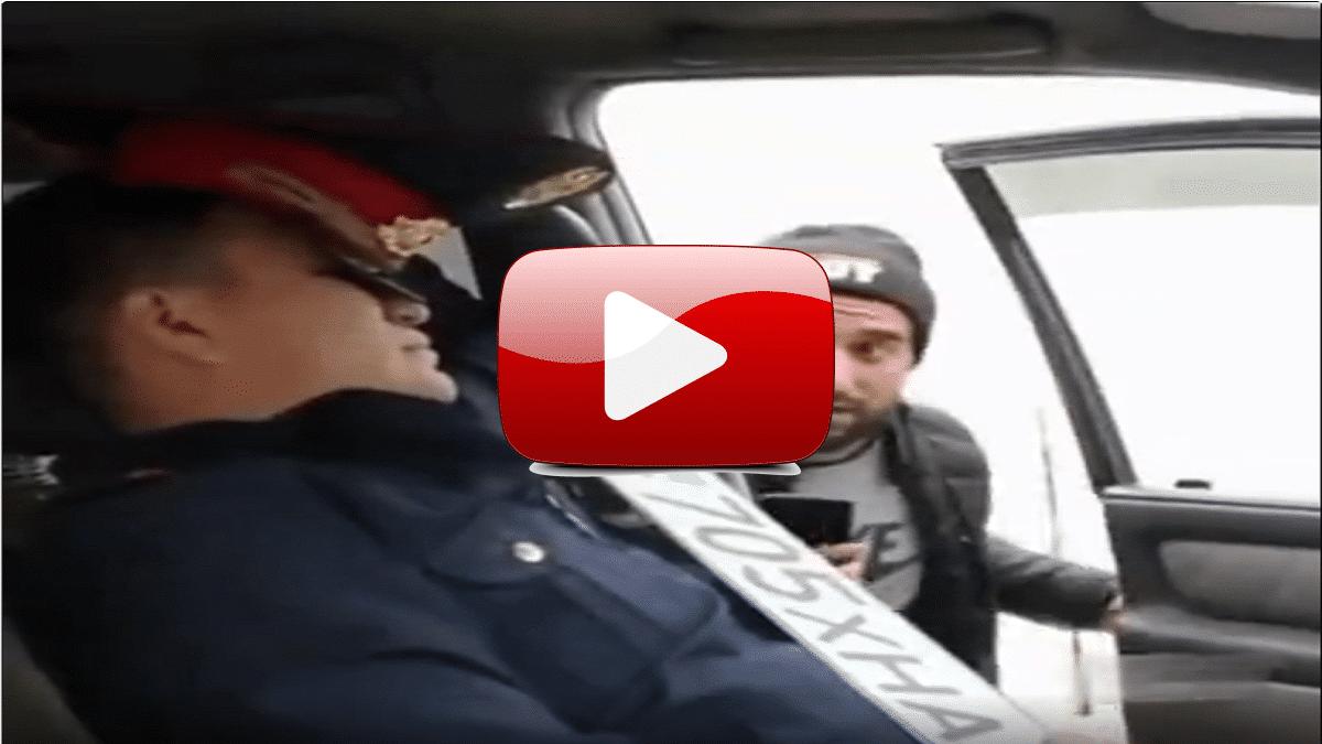 Comment se déroule le travail d'un vrai policier