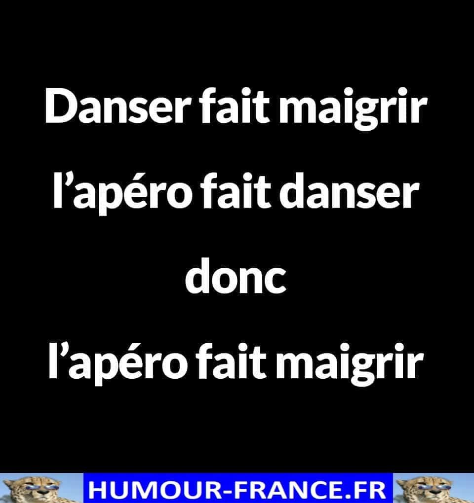 Danser fait maigrir